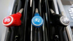 Подорожание стоимости бензина на 5 рублей за литр. Обоснован рост стоимости топлива