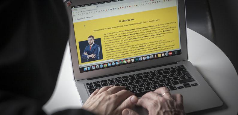 Варданян заявил, что «Кэшбери» закрывается и начнет расчет клиентов со 2 ноября