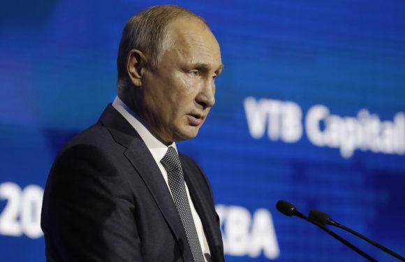 Путин заявил о повышении пенсий. Размер роста по годам
