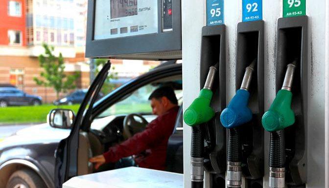 Бензин подорожает до Нового года или после. На сколько вырастут цены за литр топлива