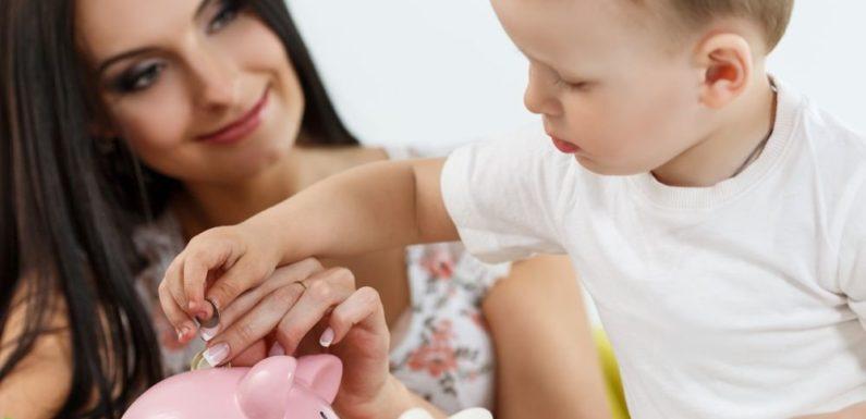«Декретные по уходу за ребенком до полутора лет». Новый размер 2019