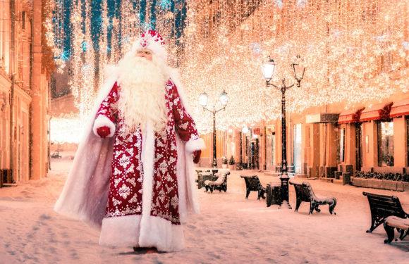 Когда и где пройдут новогодние елки в Москве для детей. Куда сходить с детьми