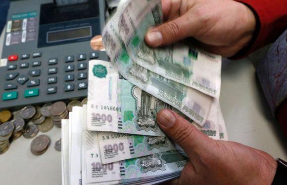 Опубликованы данные по реальным зарплатам в России