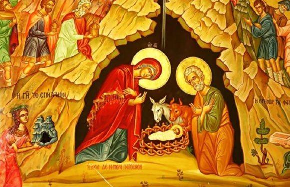 Как провести Рождественский сочельник сегодня