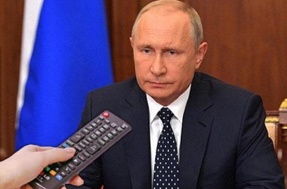 Путин признал возможность отмены пенсионной реформы
