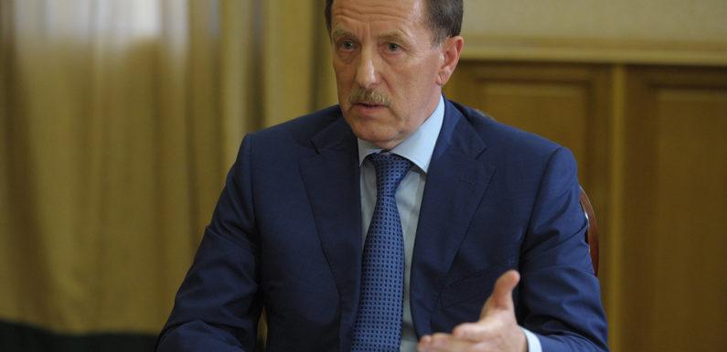 Гордеев заявил, что 120-130 рублей за мусор-выгодно каждому