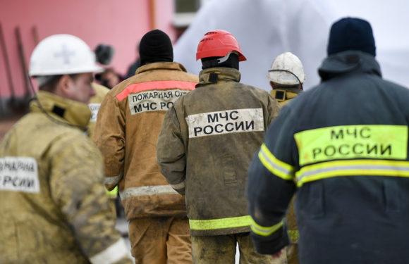 Взрыв бытового газа в городе Шахты Ростовской области. Последние новости