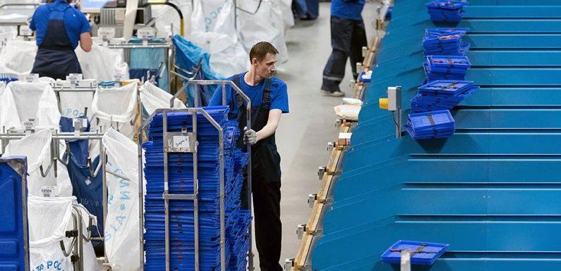 «Почта России» начала взимать пошлины на покупки в зарубежных онлайн-магазинах