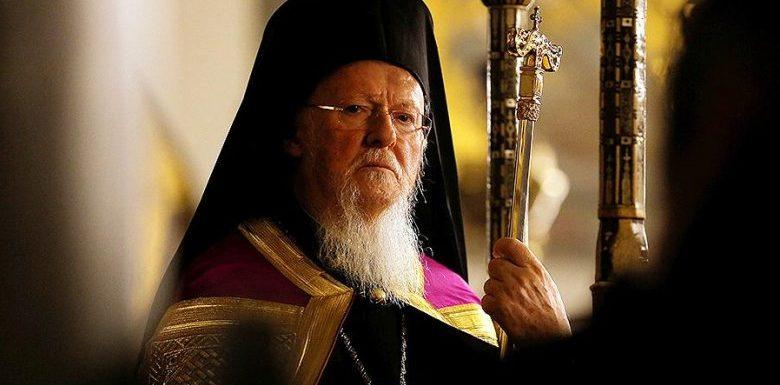Подписан томос автокефалии «новой церкви» Украины