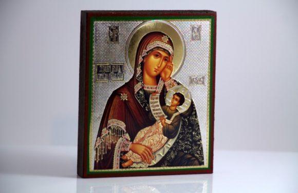 Как молиться и что просить у иконы Божией Матери, именуемой «Утоли моя печали»