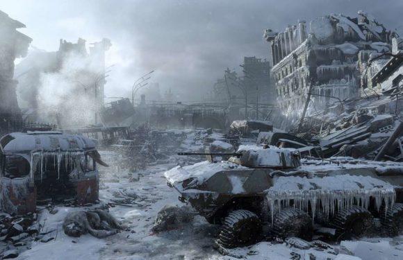 Игра «Метро: Исход» вышла 15 февраля наPC, PlayStation 4 и Xbox One. Описание, отзывы