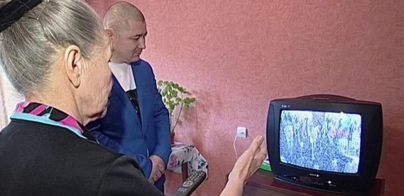 Сегодня 11 февраля-переход на цифровое телевидение в Магаданской, Пензенской, Рязанской, Тульской, Ульяновской, Ярославской областях и в Чечне