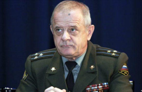 Полковник Квачков досрочно выйдет на свободу
