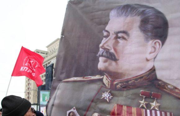 Давайте вернем Сталина! Только он способен изменить ситуацию!