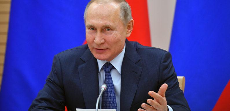 Почему чиновники у нас так богаты? Даже Путин против «выпячивания»!